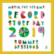 Music For Dreams RSD 2019 Summer Sessions
