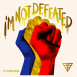 I'm Not Defeated ( Honey Dijon Rmx )