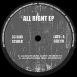 All Right EP