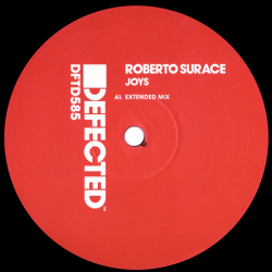 Joys ( Limited Promo Copy )