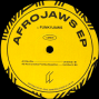 Afrojaws EP