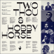 Two Thou & Hobby Horse