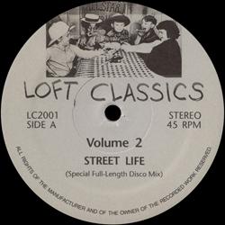Various Loft Classics Volume 7