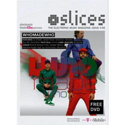 Slices Electronic Music Magazine Issue 4-09