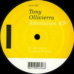 Absolution Ep