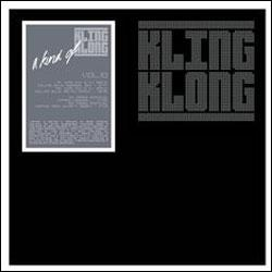 A Kind Of Kling Klong Vol 10 Limited edition