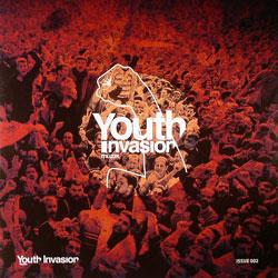 Youth Invasion Vol 1