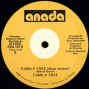 Aint No Need ( Dance ) / Family Tree