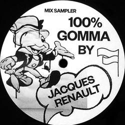 100% Gomma By Jaques Renault