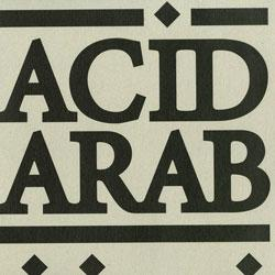 Acid Arab Collections Ep 1