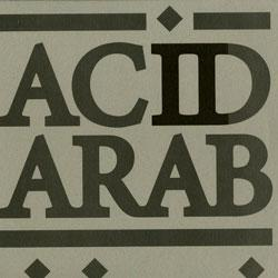 Acid Arab Collections / EP02