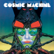 Cosmic Machine - A Voyage Across French Cosmic & Electronic Avantgarde ( 1970-1980 )