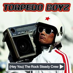 ( Hey You ) The Rock Steady Crew